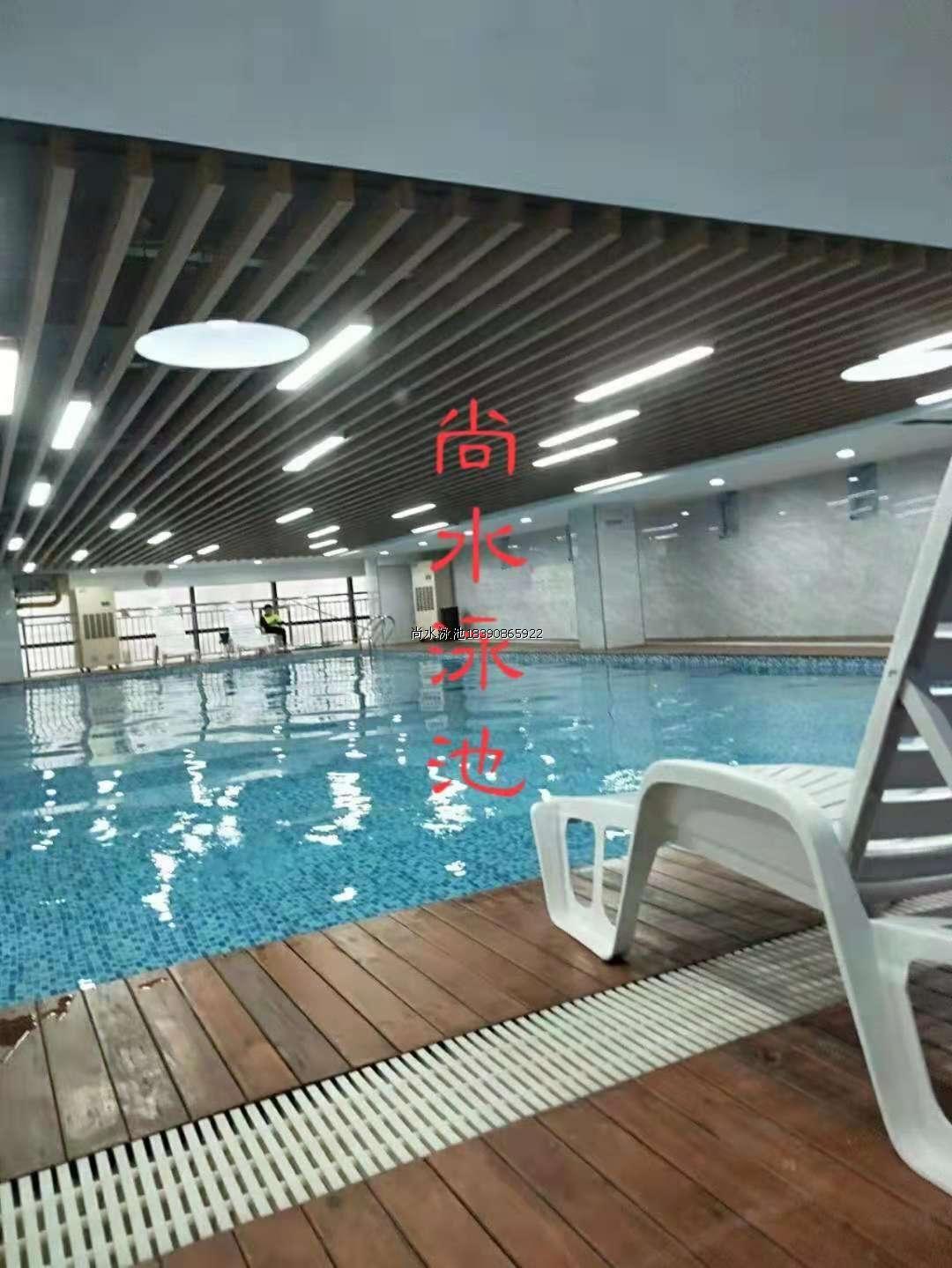 拆装式游泳池厂家