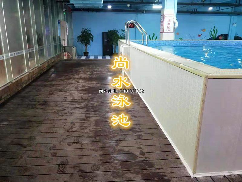 湖南邵阳钢结构游泳池设备及工程