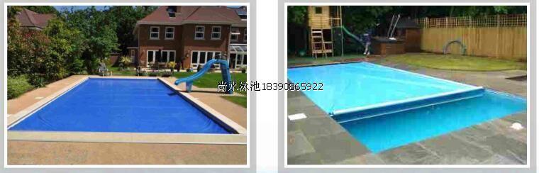 保温游泳池