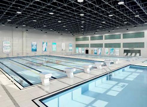 室内恒温泳池建造方案