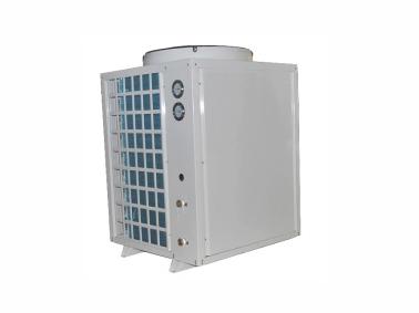 泳池专用空气源热泵