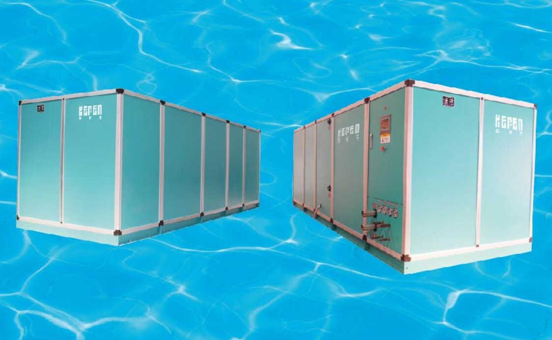 游泳池除湿热泵