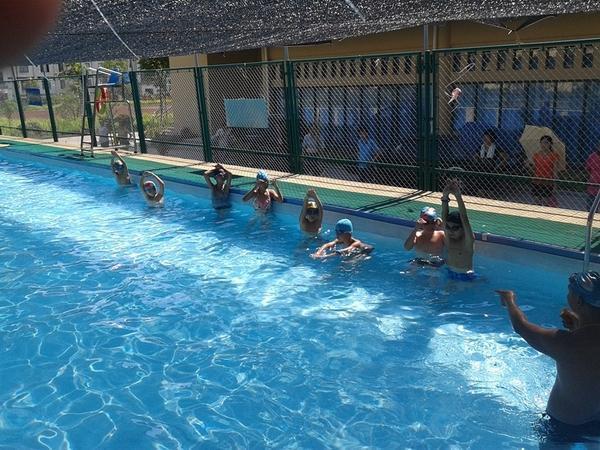 湖南拆装式泳池