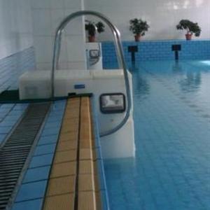 壁挂式一体化泳池过滤系统