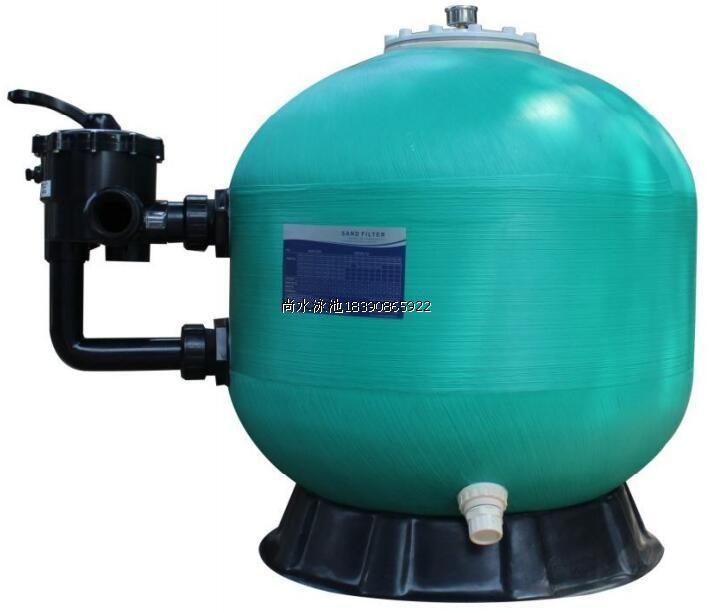泳池水处理设备图片