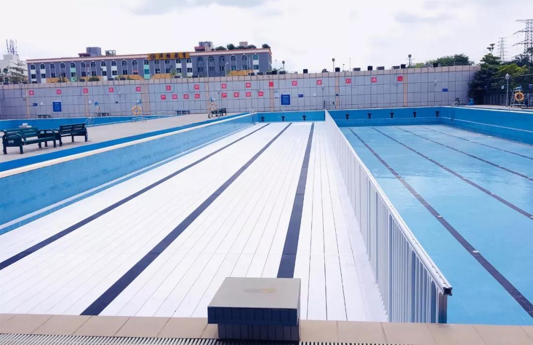 泳池水处理设备