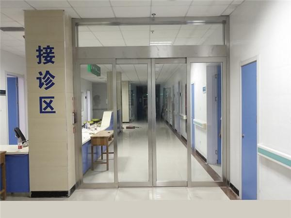 西安医用自动门