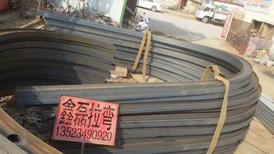 郑州型材拉弯生产