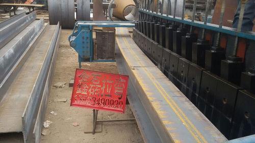 郑州型材拉弯厂家