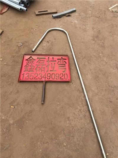 郑州不锈钢拉弯