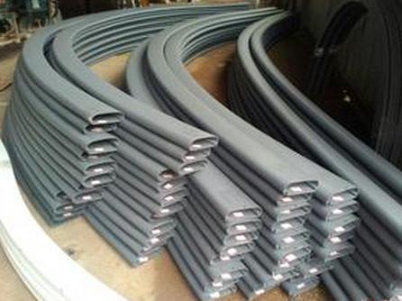 郑州铝材拉弯