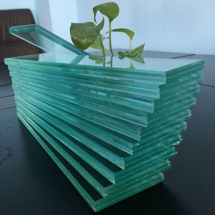 宜昌钢化玻璃