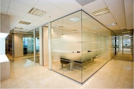 不可不看的钢化玻璃的优势以及安装小知识!