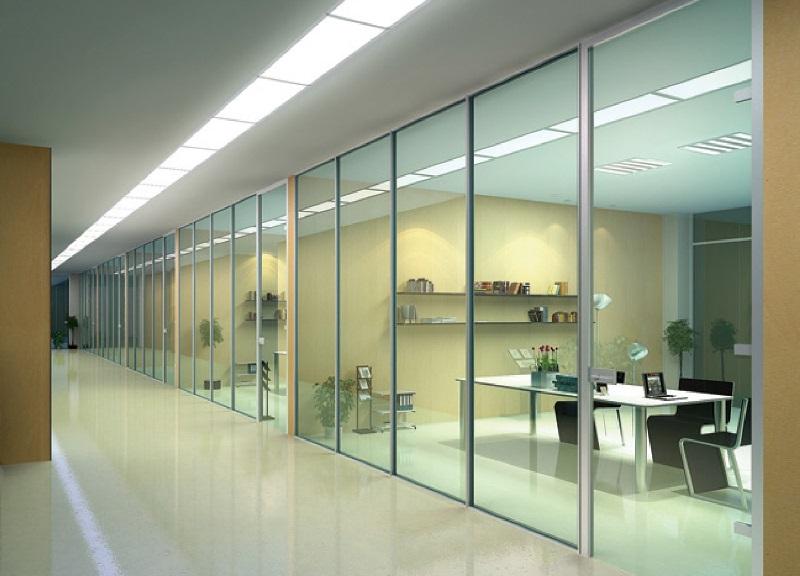 什么是单片非隔热防火玻璃;非隔热防火玻璃的特点是什么