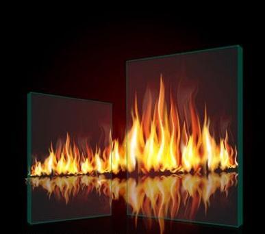 旭宇玻璃带您了结宜昌防火玻璃