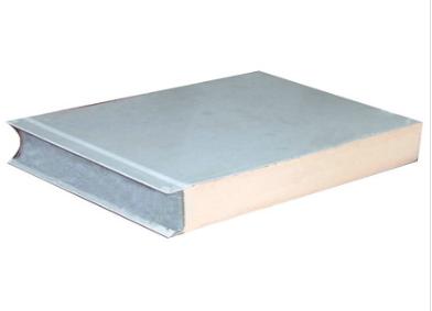 聚氨酯夹心彩钢板