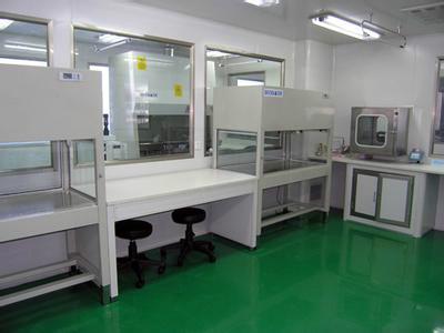 微生物实验室净化工程