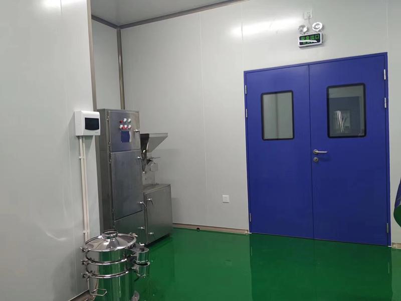 生物制药净化工程—GMP洁净厂房工程解决方案