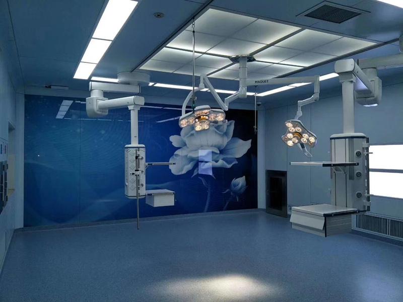 层流洁净手术室
