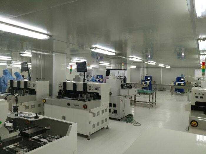 桂林光隆光电科技有限公司