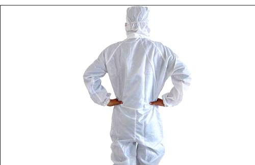 进无尘室需要穿什么衣服,有什么标准?