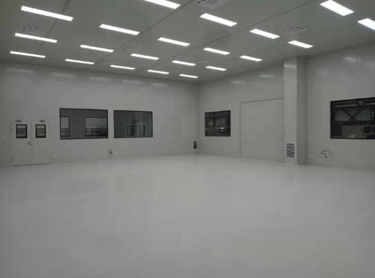 如何选择洁净厂房的洁净厂房的建设标准