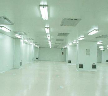 洁净室的空气洁净度等级