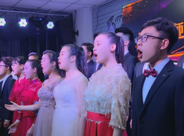 甘肃音乐高考培训