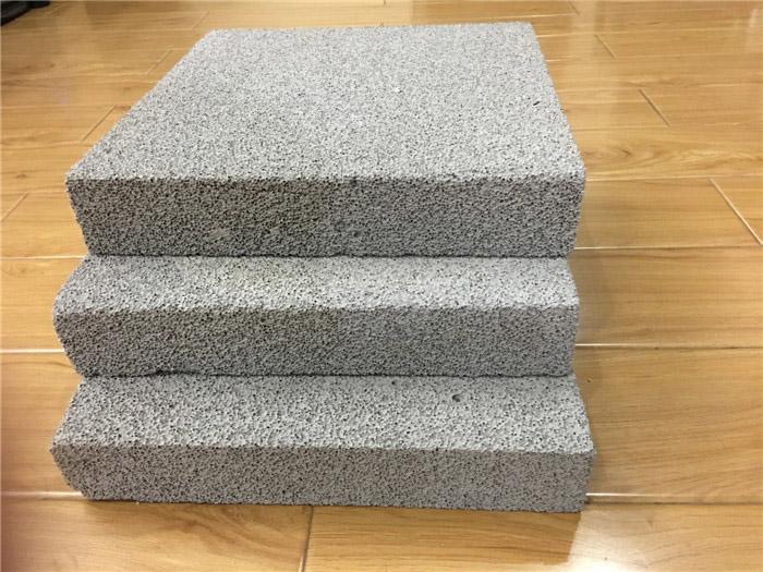 关于四川水泥基泡沫保温板与泡沫混凝土板之间的区别介绍