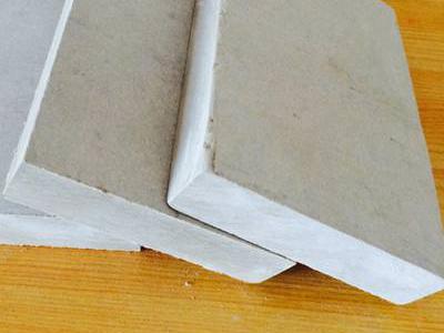 适用于外墙上的四川复合硅酸盐保温板有哪些特性