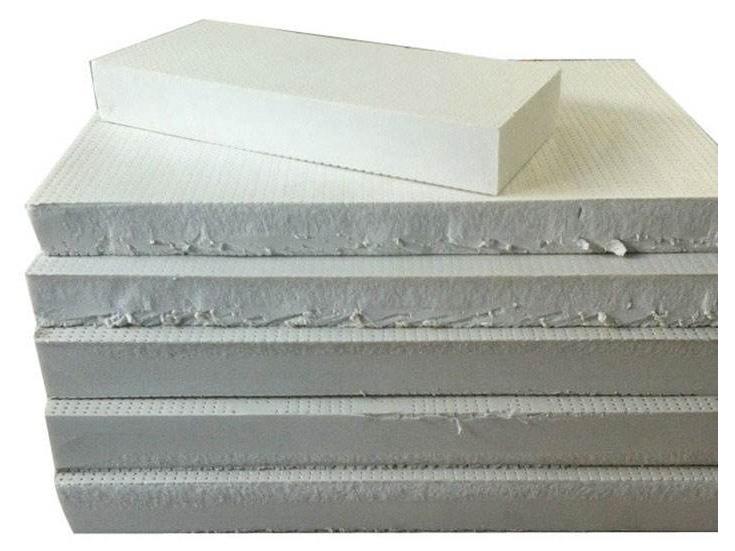 保温材料挤塑聚苯板与膨胀聚苯板的区别