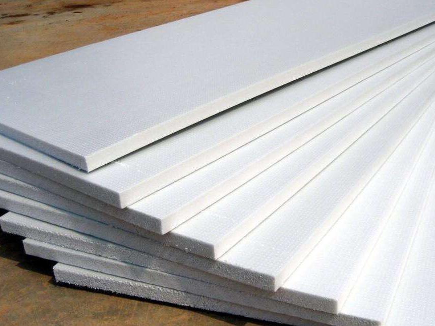 四川挤塑聚苯板告诉你有哪些优势呢