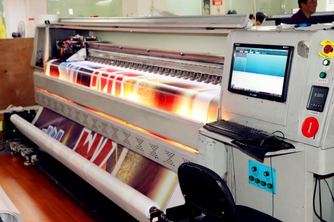 成都UV打印机