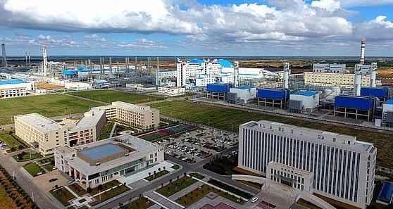 陕西未来能源化工有限公司