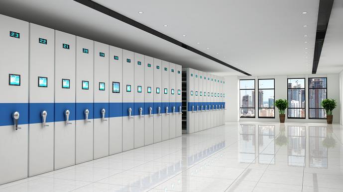 智能图书馆图书管理系统需要哪些设备?