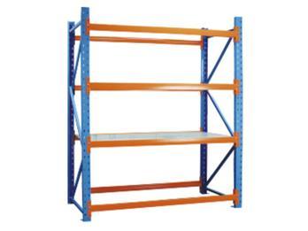 仓储货架设备的优越性和种类