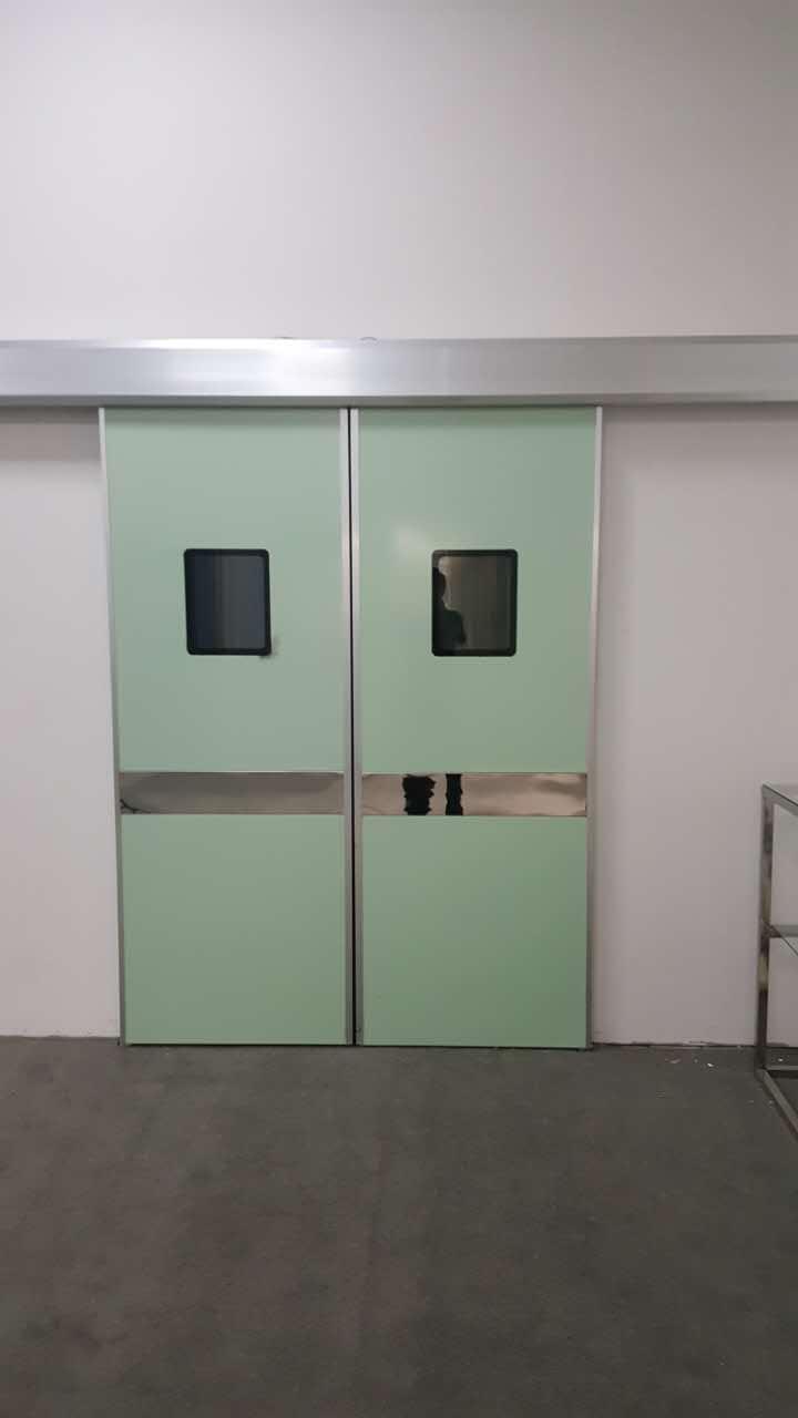 陕西医用门