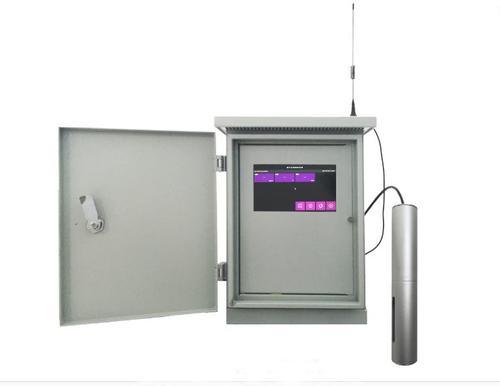 呼市油烟在线监测系统