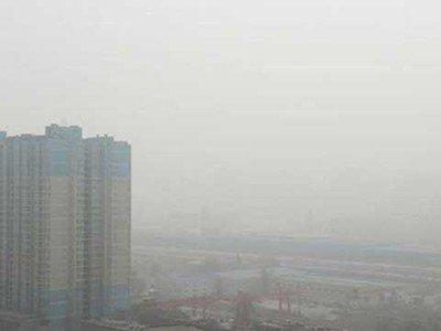 多城餐饮油烟污染已成环保投诉热点