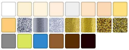 集宁美缝剂颜色