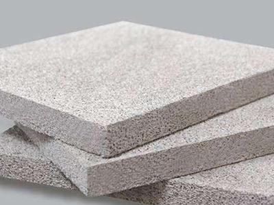 集宁泡沫水泥板