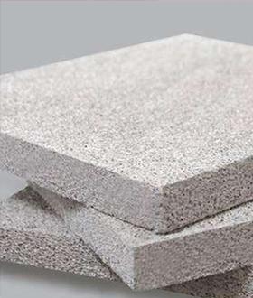 集宁发泡水泥板