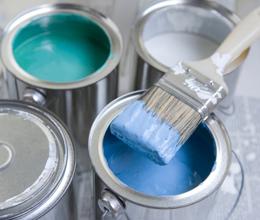 如何正确挑选防水涂料?