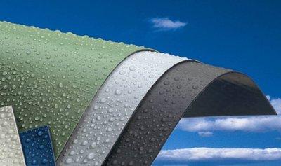 常用的防水材料有哪些?