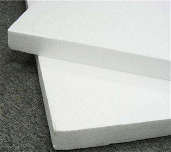 外墙保温泡沫板的优点是什么?