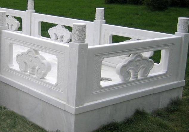 襄阳石材栏杆