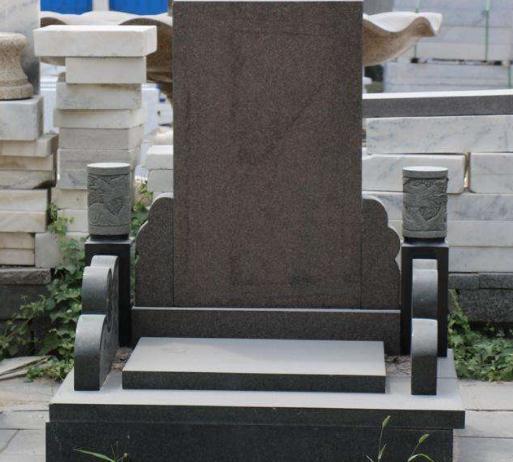 襄阳石材墓碑