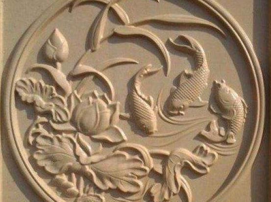 襄阳石材雕刻的工艺