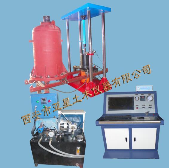 西安粗粒土试验仪器生产