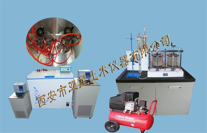C096 土壤冻胀量测定仪YM-G